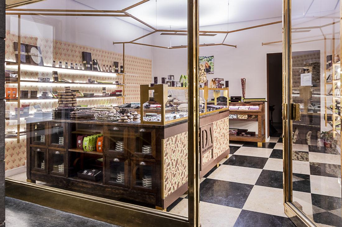 10 Novembre: Cioccolato, Vermouth e Torino