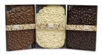 Lastre di cioccolato